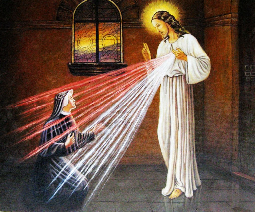 saint faustina and Jesus.jpeg